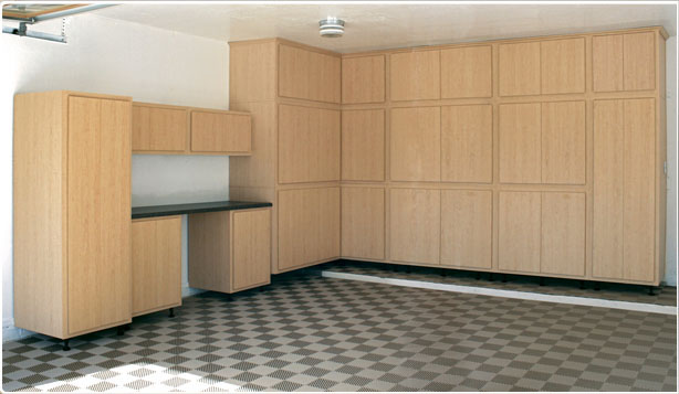 Classic Garage Cabinets, Storage Cabinet  Los Angeles